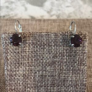 Sabika Small Drop Earrings